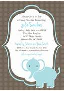 Printable Baby Shower Invitation Elephant Boy By OhCreativeOne Pics Photos New Fun And Free Baby Shower Invitation Template Related To Free Printable Baby Shower Invitation Templates Baby Shower Invitations Boy Printable Wedding Invitation Sample