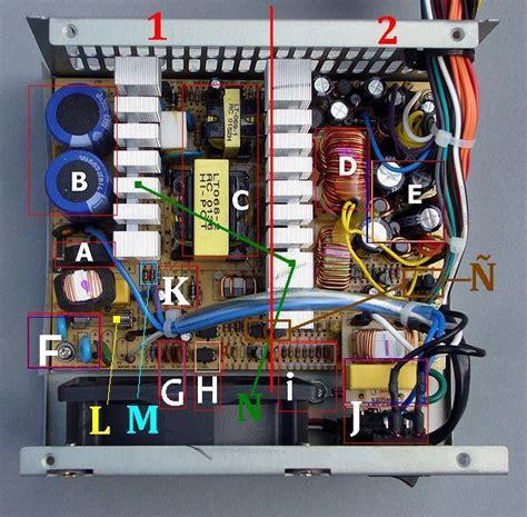 solucionado descripcion de los componentes interno de fuente pc ayuda electr 243 nica y