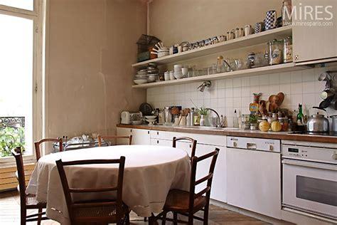 cuisine parisienne c0381 mires