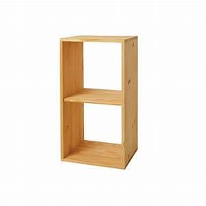 Etagere En Pin : pour ma famille etagere de cuisine pas cher cube ~ Teatrodelosmanantiales.com Idées de Décoration