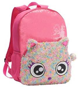 Cute Girl Backpacks School