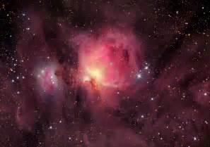 APOD: 2005 September 18 - M42: Wisps of the Orion Nebula