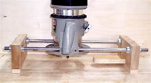 router bits Woodworker's Edge