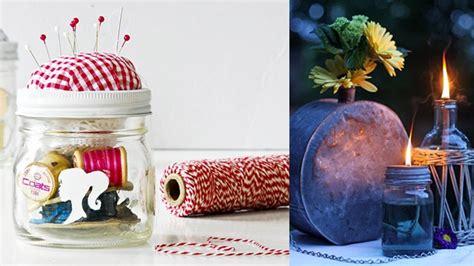 15 id 233 es pour recycler les pots projets bricolage dans votre maison canal vie