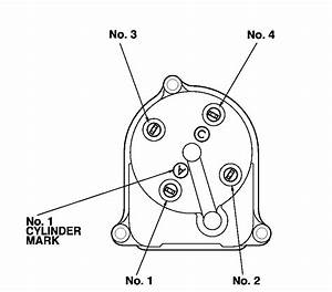 What Is The Correct Configuration Of Spark Plug Wires When
