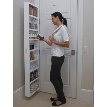 behind door storage cabinet hinge mounted 1000 images about closet on pinterest full length