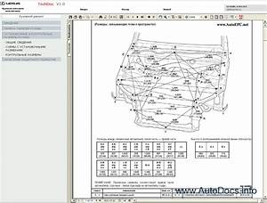 Lexus Gs450h Rus Repair Manual Order  U0026 Download