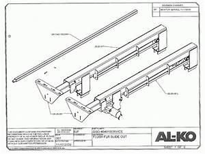 Adacel Technologies Slide Out Motor