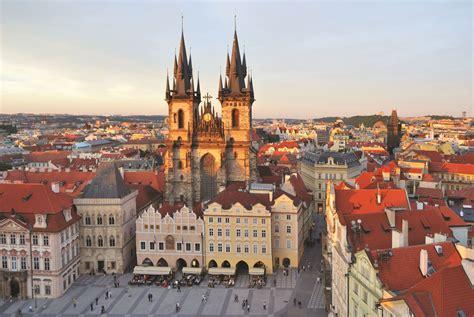 Czech Republic Phil Hoffmann Travel