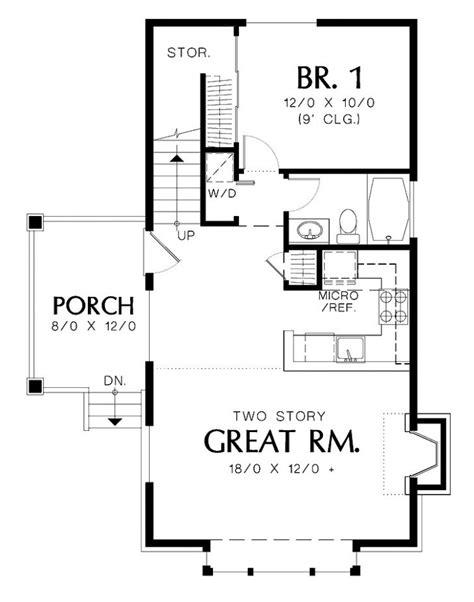 bedroom cottage house plans uk archives  home plans