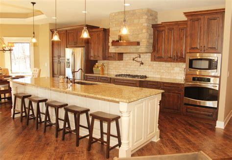 wood kitchen ideas home designs homes modern wooden kitchen