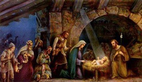 words for christmas barn seen el tiempo de adviento y la navidad p 225 2