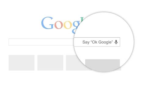 Google Chrome Now Understands Your 'ok