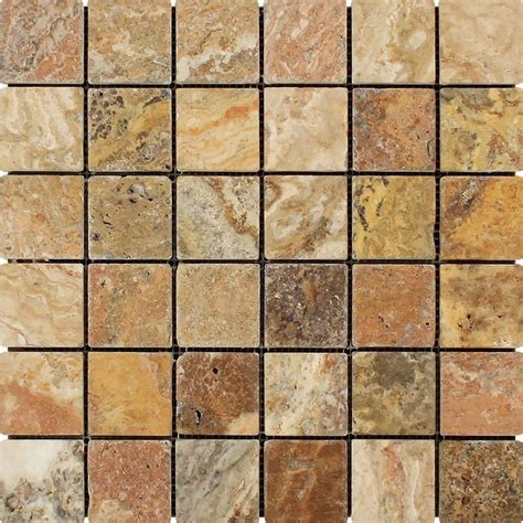 images of kitchen wall tiles 37 best scabos travertine images on mosaic 7497