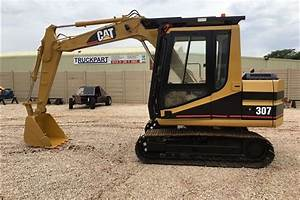 Telephone Listings By Name Caterpillar Roll Back Cat 307 Excavators Cat 307