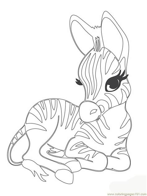 adorable animals clipart coloring pages difficult  color clipground