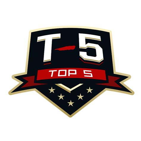 Top5 Nation - YouTube
