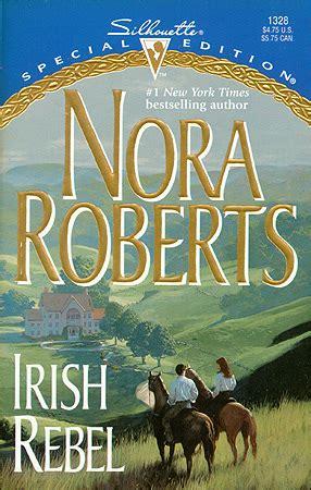 irish rebel irish hearts   nora roberts