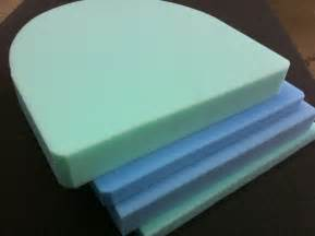 dining chair seat pads upholstery foam cushions firm replacement foam cushion ebay