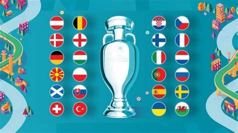 Em ticker, spielorte & streams. Europameisterschaft 2021 - Em 2021 Die 11 Spielorte Bei ...