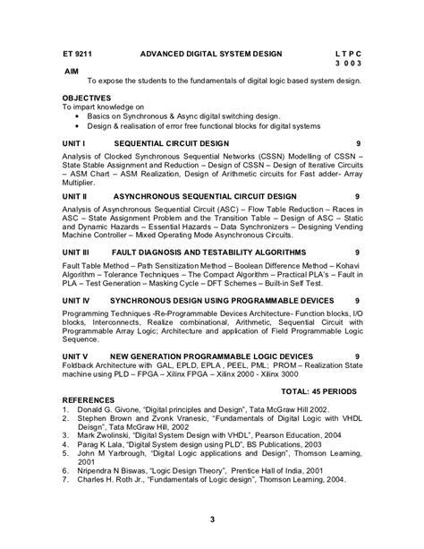 fundamentals of digital logic with verilog design 3rd edition pdf free fundamentals of digital logic brown pdf