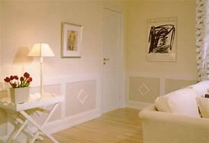 Wandverkleidung Aus Holz : kreative ideen f r eine pfiffige wandgestaltung ~ Sanjose-hotels-ca.com Haus und Dekorationen