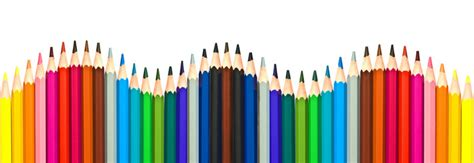 bureau bois brut photos illustrations et vidéos de quot crayons de couleur quot