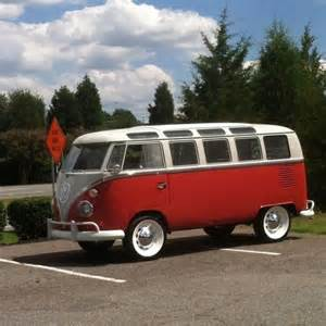 original 1964 21 window vw volkswagen type 2 samba for