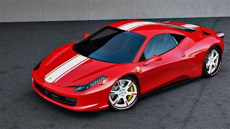 2011 458 Italia Price by 2011 458 Italia Wheelsandmore Stage 2