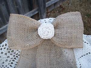 rustic pew decorations burlap outdoor wedding decorations With burlap decorations for weddings