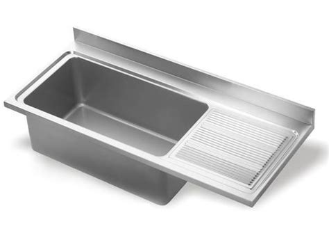 stainless steel kitchen sinks with drainboards ss sink with drainboard kitchen planning 9410