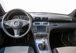 Mercedes Classe C Fiche Technique : fiche technique mercedes classe c 220 cdi 2008 ~ Maxctalentgroup.com Avis de Voitures