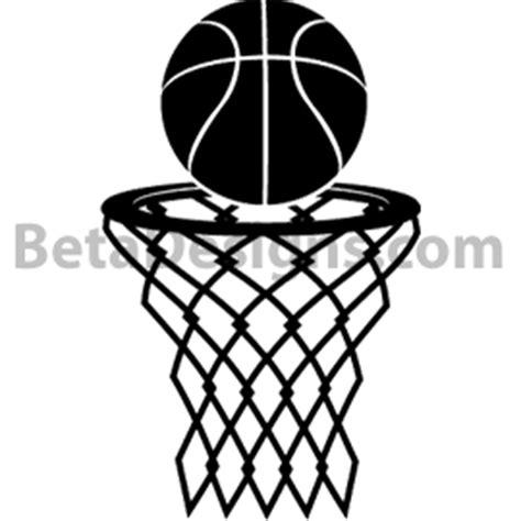 Basketball Net Clipart by Clipart Basketball Net Clipground
