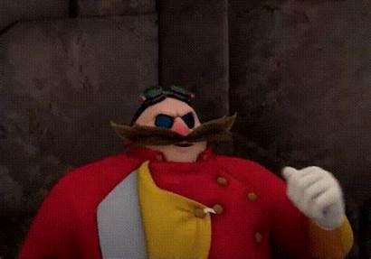 Eggman Dr Sonic Factory Robotnik Ivo Nexus