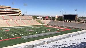 New Mexico Football Stadium