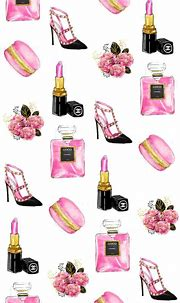 Pink Chanel wallpapers - HD wallpaper Collections ...