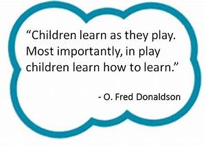 Early Childhood... Early Childhood Intervention Quotes