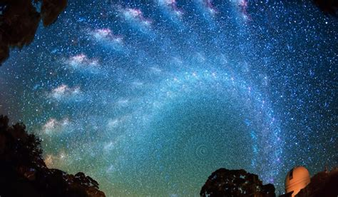 Images The Night Sky Make Milky Way Look Like Beautiful