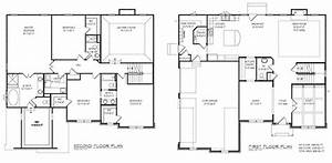 Interior Exciting House Plan Design With Fancy Closet