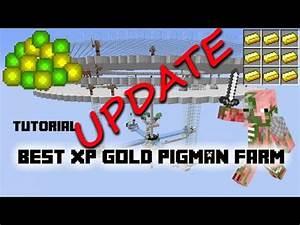 Minecraft AFK XP Bone Farm Doovi