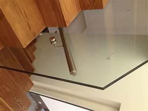 Kalkflecken Auf Glas : treppenhaus panther glas ~ Markanthonyermac.com Haus und Dekorationen