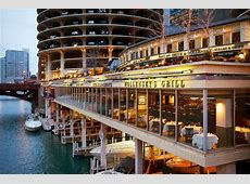 Steakhouse in Chicago Restaurant Marina City Smith