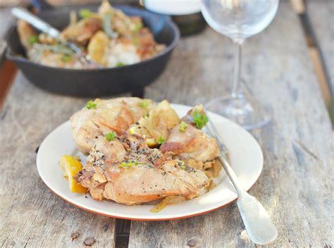 cuisine lapin recette lapin sauce saupiquet