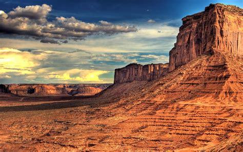 Fantastic Desert Landscape Wallpaper 1920x1200 27037