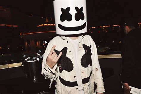 Marshmello – After5 Detroit