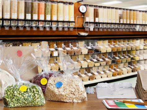 Should You Buy Bulk Foods? - Ask Dr. Weil
