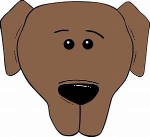 Dog | Free Stock Photo | Illustration of a cartoon dog ...