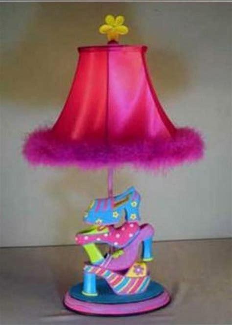 cute  lovely lamps   girls rilane