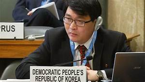 North Korea Warns U.S. Not to Provoke 'Actual War' - NBC News