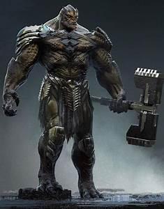 Avengers: Infinity War Concept Art by Jerad Marantz | Concept Art World